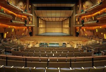 Why is Proscenium Important for a perfect stage?