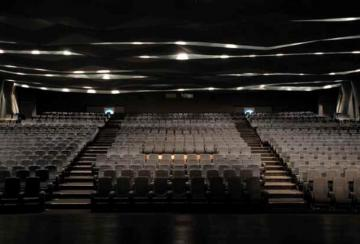 How to maintain an Auditorium