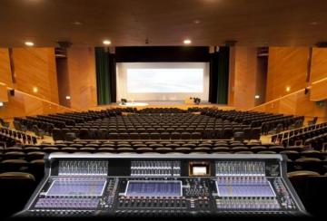 Advanced Audio-Video installation works for Multiple large gathering premises