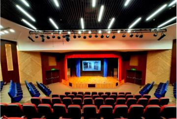 Fundamental Execution of Auditorium designing