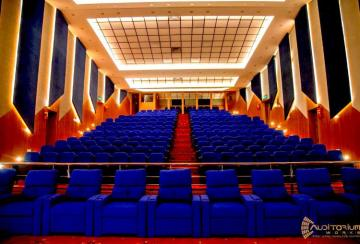 How to enhance the efficiency of Acoustics