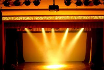 Impact of Automated Lighting on Stage
