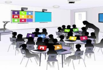 Virtual Class rooms