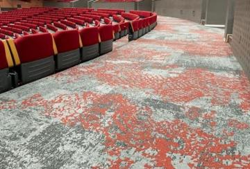Why you need Carpet and Flooring in Auditoriums