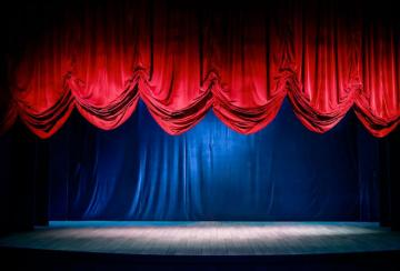 Guide to Stage Drapes