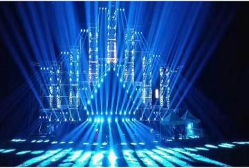 Opt for the Best Stage Lighting Equipment