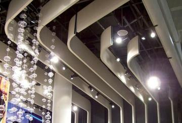 How to choose a perfect Ceiling Baffles