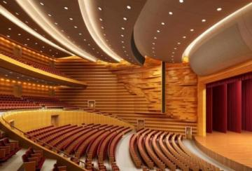 Top five tips for optimum auditorium design.