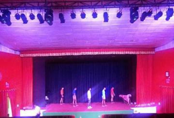 14 GTC Subathu Auditorium