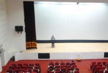 ARMY Auditorium-SAMBA