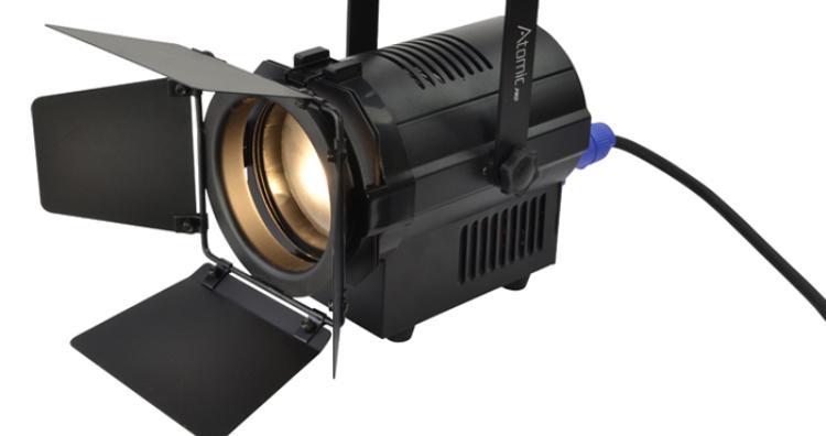 HPL Fresnel Stage Light