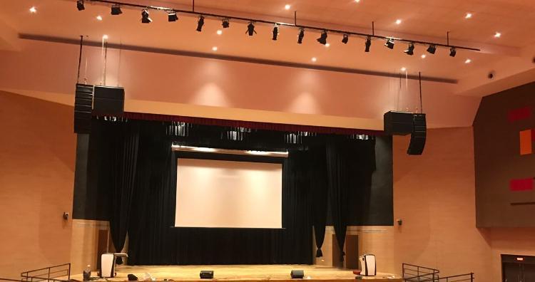 Stage FOH Lighting Fixture