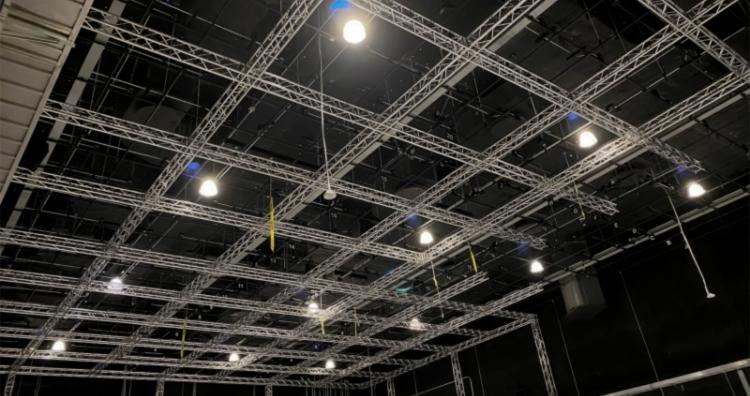 Automated Stage Lighting